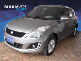 Suzuki Swift 1.2 Cc Mec Hathc Back