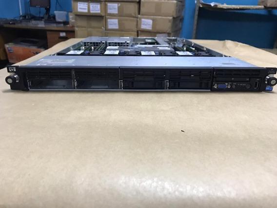 Servidor Hp Dl360 G6