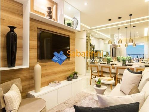 Apartamento A Venda Em Sp Mooca - Ap03291 - 68774551