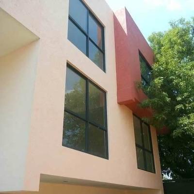Venta Casa Condominio Horizontal En San Pedro Mártir Tlalpan