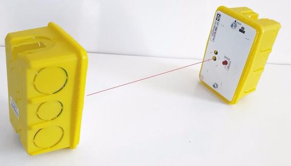 Sensor De Passagem Infravermelho Automação Arduino Raspberry