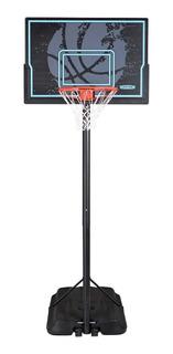Oferta! Canasta Basketball Altura Ajustable - A Meses!
