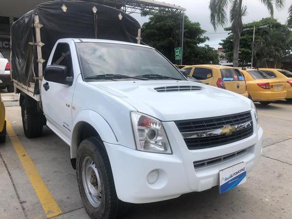 Chevrolet Dmax 4x4 Diesel