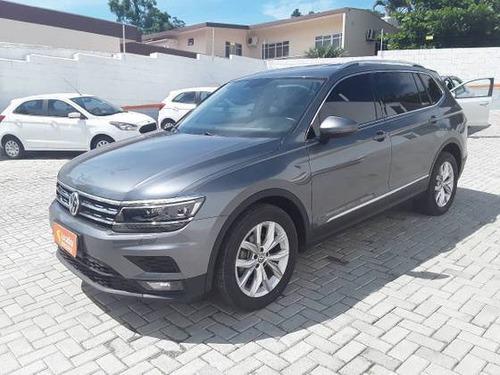 Volkswagen Tiguan 1.4 250 Tsi Total Flex Allspace