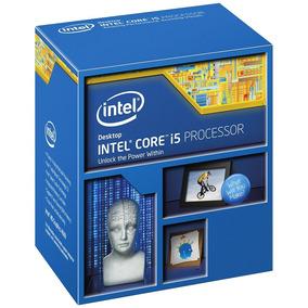 Processador Intel Core I5-4690k 3.5ghz Lga1150 4a Geração
