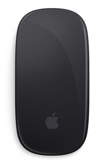 Magic Mouse 2 Apple Cinza Espacial Space Gray + Nota Fiscal