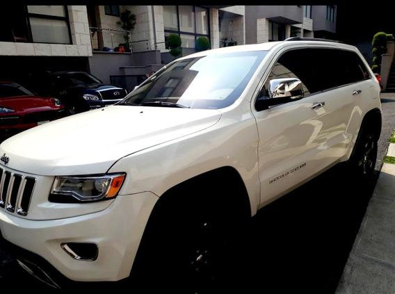 Jeep Grand Cherokee Blindada Mod 2015