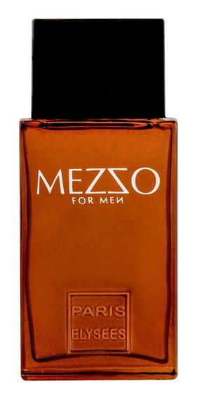Mezzo Paris Elysees Edt - Perfume Masculino 100ml Blz