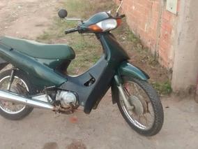 Honda Honda Bis 100cc