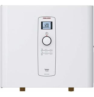 Stiebel Eltron 24 Trend Tempra, Tankless Water Heater, White