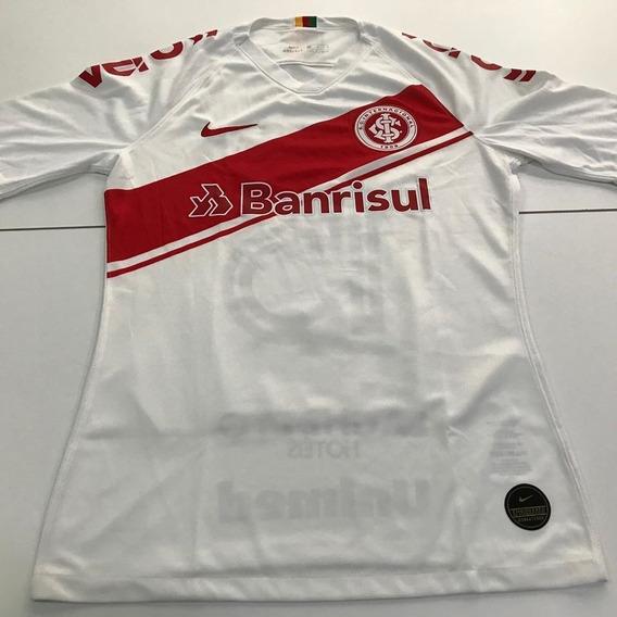 Camiseta De Inter De Brasil Utileria Slim Fit Match Cuesta