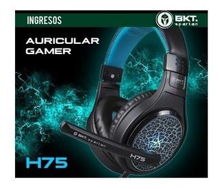 Auriculares Gamer B K T H91