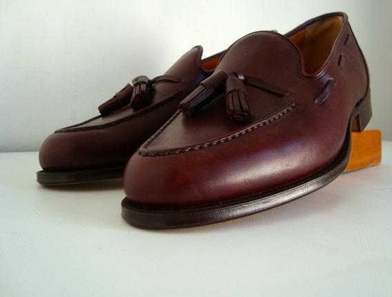 Zapatos Marca Grenson Ingleses Talla 7 1/2 Mex 9 1/2 Usa