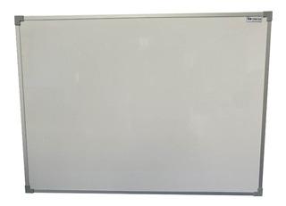 Pizarra Acrílica Con Borde De Aluminio 40x60 Cms + Borrador