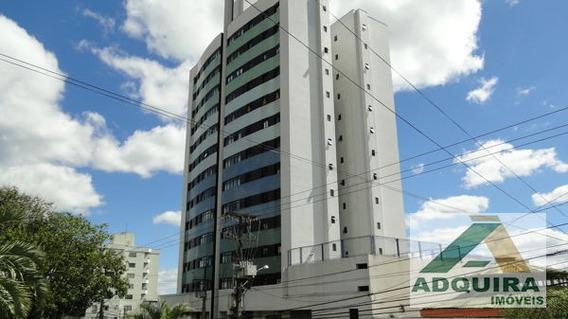 Apartamento Padrão Com 2 Quartos No Edifício Por Do Sol - 3148-v