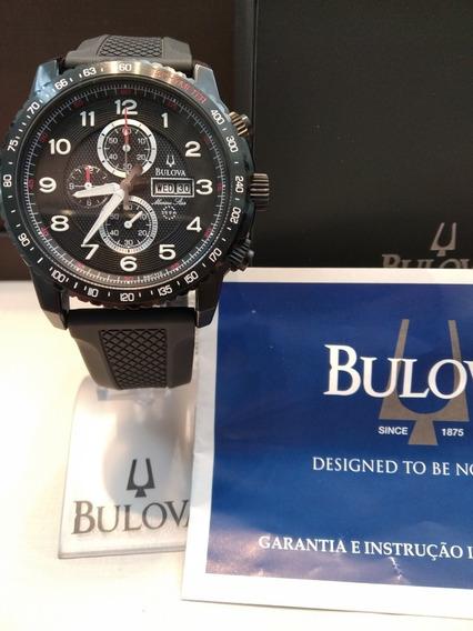 Relógio Bulova Wb31667p