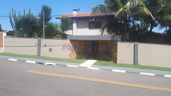 Casa À Venda Em Parque Xangrilá - Ca276665