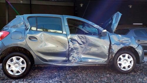 Imagen 1 de 9 de Renault Sandero Expression