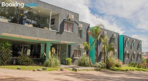 Imagen 1 de 15 de Hotel En Venta En Villa Carlos Paz