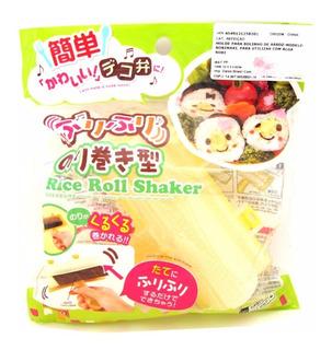 Forma Para Preparar Sushi Fácil Sushi Maker Japones Hachi8