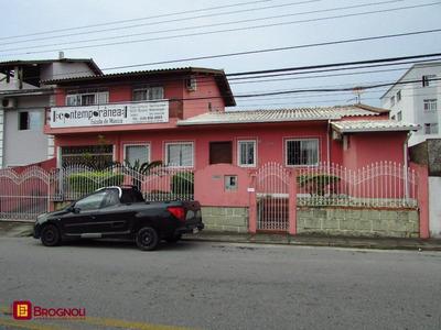 Casa Residencial/comercial - Jardim Cidade De Florianopolis - Ref: 36852 - V-c47-36852
