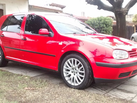Volkswagen Golf 1.6 Titular, Impecable