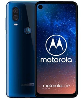 Motorola One Vision - Impecable