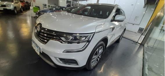 Renault Koleos 2018 Como Nueva 24000km Entrego Ya (fl)