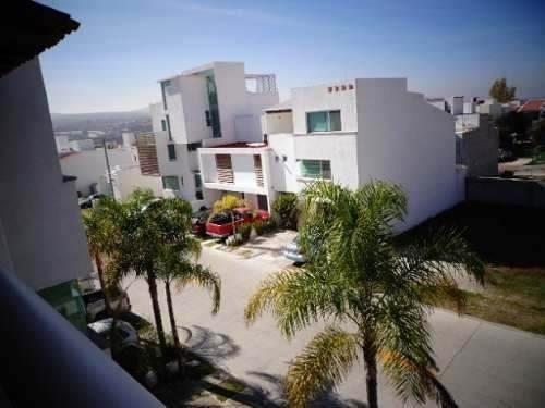 Querétaro Casa Venta, Residencial Alborada Coto Club