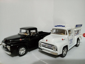 Ford F100 Pick Up 1956 1/38