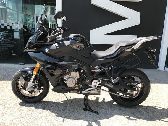 Moto Bmw S1000xr Nueva 2019 Negra