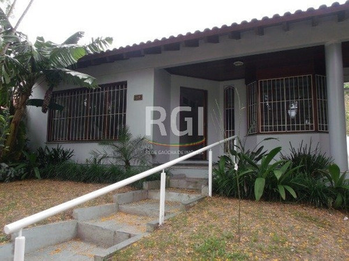 Casa Em Jardim Isabel Com 3 Dormitórios - Mi1195