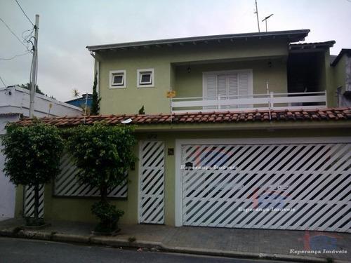 Imagem 1 de 15 de Ref.: 4801 - Sobrados Em Osasco Para Venda - V4801