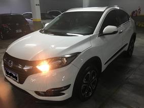 Honda Hr-v 1.8 Ex-l 2wd Cvt Full-full Impecable