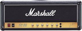 Cabeçote Para Guitarra Jcm800 Marshall 100w 2203-01-b