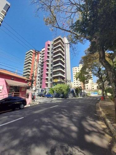 Imagem 1 de 30 de Apartamento À Venda, 160 M² Por R$ 880.000,00 - Vila Caminho Do Mar - São Bernardo Do Campo/sp - Ap3334