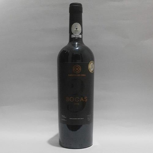 Imagem 1 de 1 de Vinho Tres Bocas