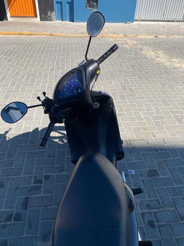 Imagem 1 de 5 de Honda Biz 2011 125es