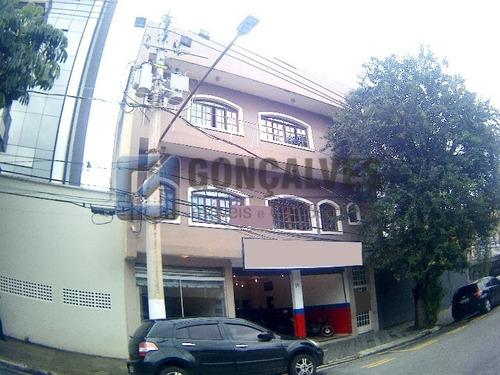 Imagem 1 de 15 de Venda Predio Comercial Sao Bernardo Do Campo Centro Ref: 127 - 1033-1-127007