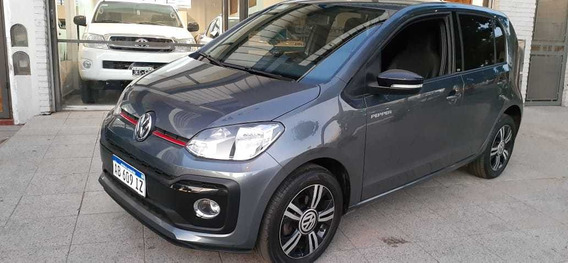Volkswagen Up! 1.0 Pepper 101cv 2017