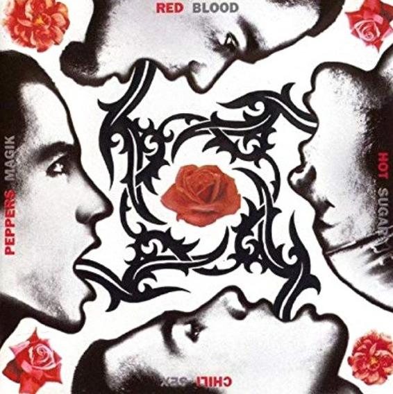 Red Hot Chilli Peppers Lp Duplo - Blood Sugar Sex Magik