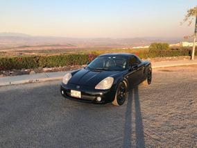 Toyota Mr2 1.8 Spyder - Toldo Duro Mt