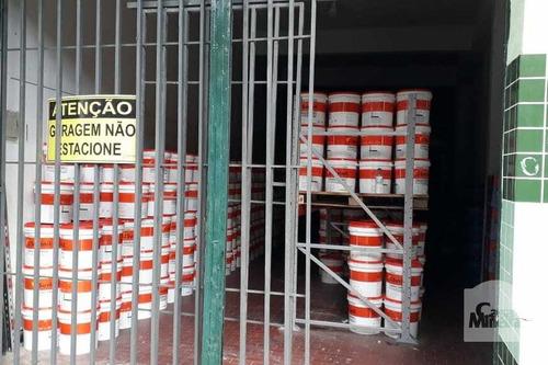 Imagem 1 de 2 de Loja À Venda No Floresta - Código 279175 - 279175