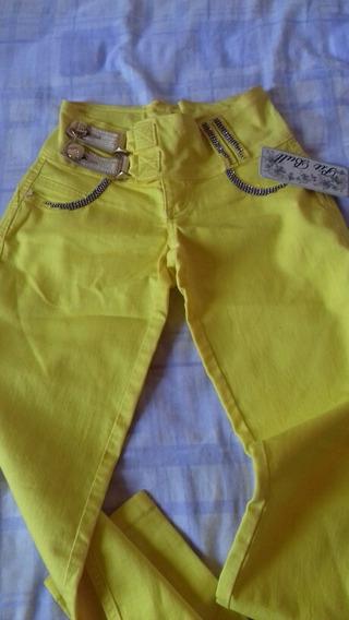 Cigarrete Pit Bull Jeans Tamanho 36