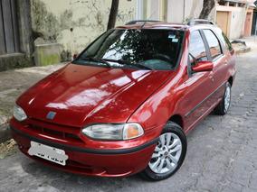 Fiat Palio Weekend Stile 1.6 16v