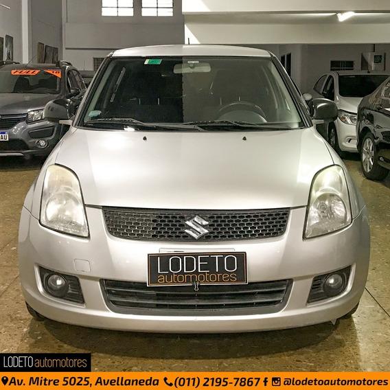 Suzuki Swift 1.5 2009