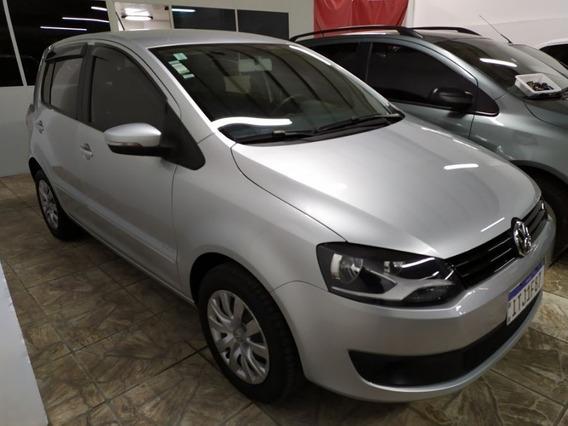 Volkswagen Fox 1.6 Trend 8v
