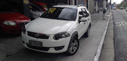 Fiat Palio Week. Trekk 1.6