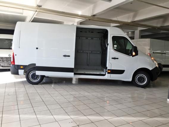 Renault Master 2.3 Dci Extra Furgão L3h2