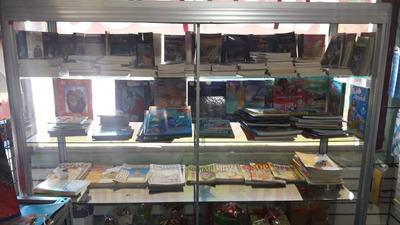 Vendo Derecho De Librería Y Fotocopiadora